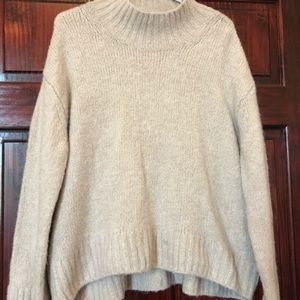H&M Thick Oversized Sweater